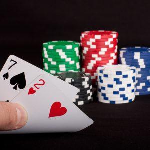 Gambling - Poker